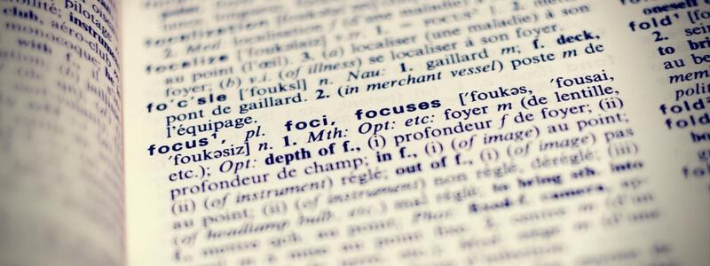 glossario siti web