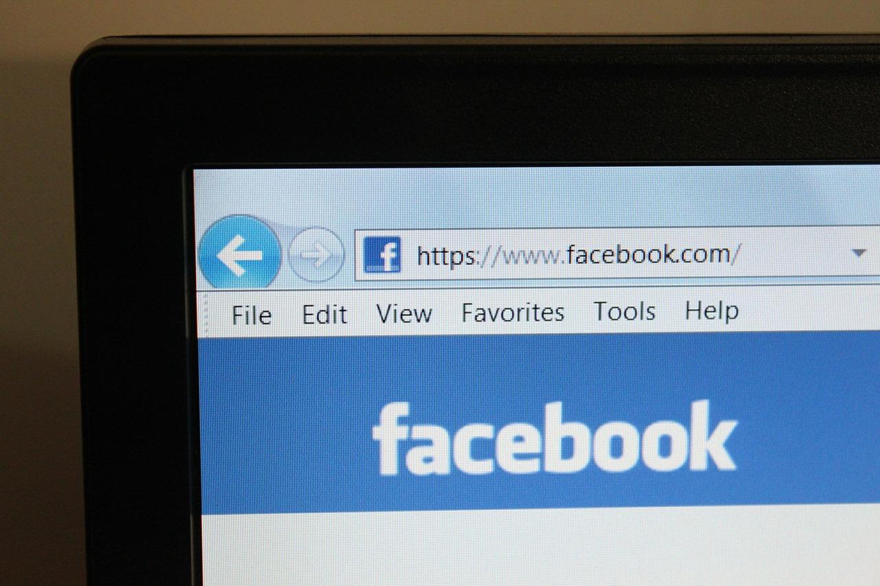 Profilo Facebook aziendale