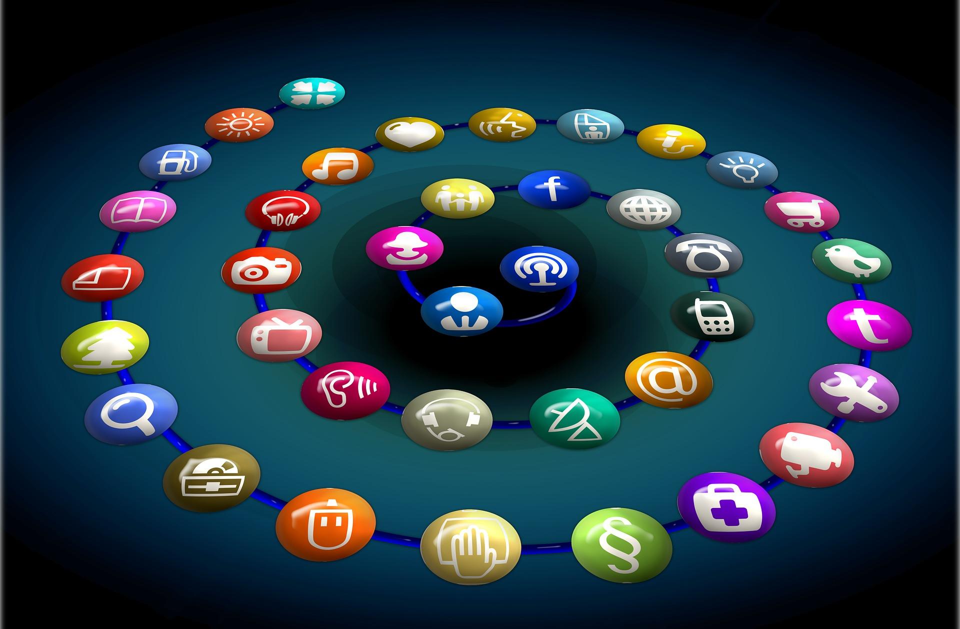 conferenza social network Arenzano