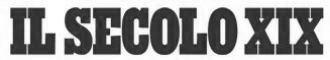 logo-il-secolo-xix-bw