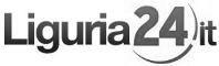 logo liguria24 bw