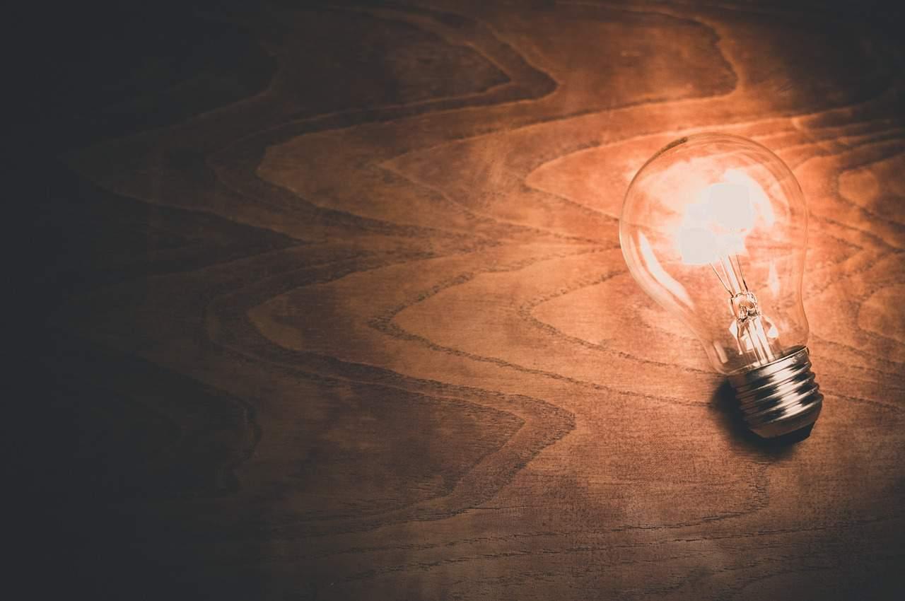 Come inizia l'innovazione? Con una domanda!