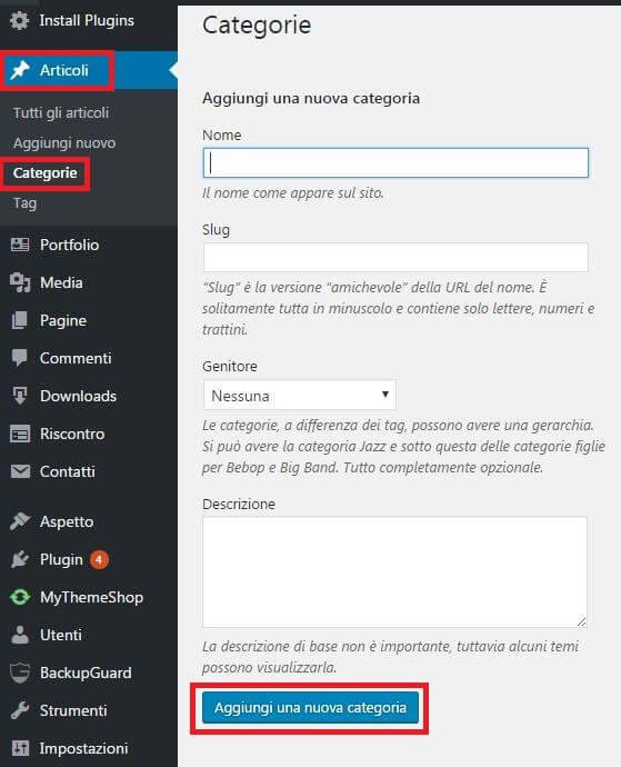 aggiungi-nuova-categoria-wordpress-barra-admin