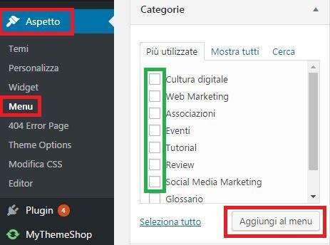 mostra-categorie-wordpress-nel-menu