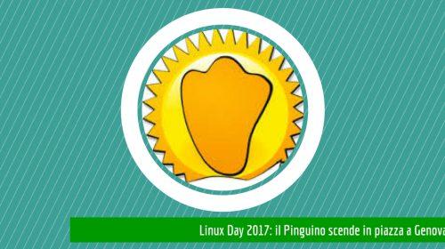 Linux Day Genova 2017