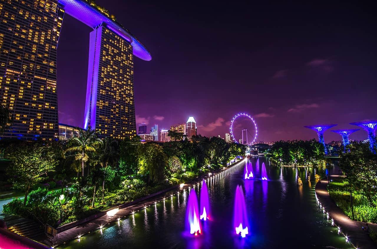 Cinque città che stanno aprendo la strada all'innovazione urbana