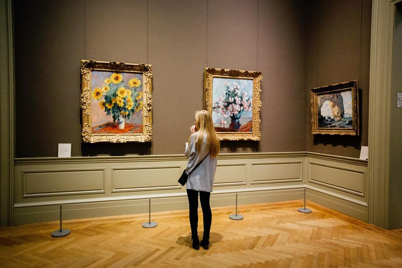Smart museum: ecco come l'IOT cambierà il modo di vedere l'arte