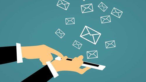 Invio multiplo PEC: dalla nascita dell'email fino all'invio massivo